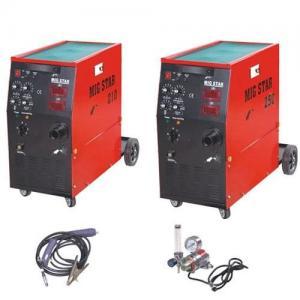 China MIG STAR 250AMP MIG Welding Machine on sale