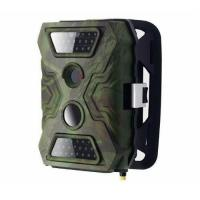 Wholesale 12MP Infrared Night Vision MMS Hunting Game Trail Camera, Infrared Trail Camera from china suppliers