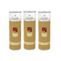 Wholesale Weatherproof Colored GraffitiTutorialSprayPaintCan  Aerosol Art Detail Set For Murals from china suppliers