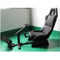 China Foldable Racing Game Seat Sport Racing Seats Racing Play Station for Video games -JBR1012B on sale