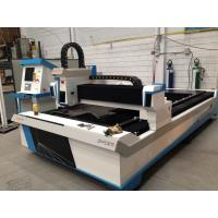 Quality CNC laser cutting equipment for Stainless steel craftwork , laser metal cutting machine for sale