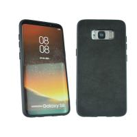 Wholesale 100% Alcantara Fabric  Cover Case for Samsung Galaxy S8 S8 PLUS Anti-knock Protection case for Samsung S8 from china suppliers