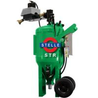 Wholesale Pot Dustless Sandblasting Machine Oil Gas Cleaning Wood Paint Removal from china suppliers