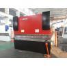 Wholesale Plate Bending Machine 160T CNC Hydraulic Press Brake Metal Bending Brake from china suppliers