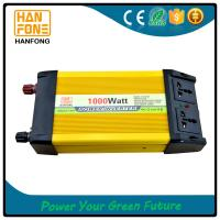 Wholesale Low Voltage Alarm UPS Modified Sine Wave Inverter 1000w For Solar Power System from china suppliers