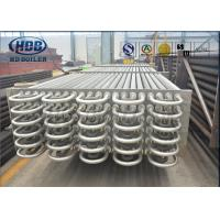 Wholesale ASME Standard Stainless Steel Boiler Economizer Revamping Modular Heat Exchange System from china suppliers