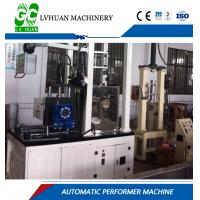 Wholesale Film Calender Machine , Calendering Polymer Machine Flexographic Hydraulic Loading from china suppliers
