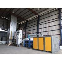 Wholesale 120Nm3/H Skid Mounted Industrial Oxygen Generator Cryogenic Gas Plant from china suppliers