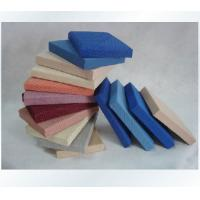 Buy cheap Colourful Sound Absorption Fabric Acoustic Panel For wall from wholesalers
