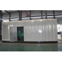 Wholesale Low Noise 900 Kw Container Diesel Generator 4 Rings For Transportation from china suppliers
