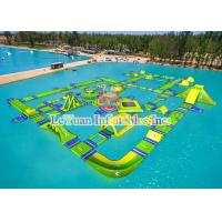 Quality Adults Giant Inflatable Paddling Pool No Tear Off Can Release Safety Air for sale