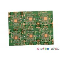 Wholesale Rogers Communication Pcb Printed Circuit Board 4 Layer With SGS Verification from china suppliers