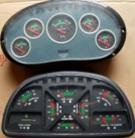 China Combined Instrument panel for FL936,FL956,FL958 on sale