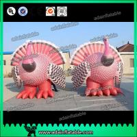 Wholesale Inflatable Peafowl/Inflatable Flamingo from china suppliers