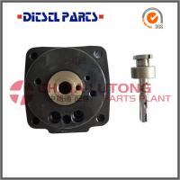 China ve distributor head Oem 096400-1250 4cylinders10mm right rotation apply for Toyota 3L on sale
