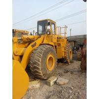 Quality CAT 966F USED WHEEL LOADER FOR SALE ORIGINAL JAPAN for sale