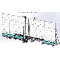 Wholesale Max Glass Szie 2500*4500mm Vertical Insulating Glass Machine / Double Glass Machine Sealing Robot from china suppliers