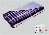 China Medical Bubble Air Mattresses ,Low Air Loss Mattress and Anti-decubitus Mattress on sale