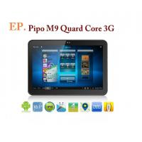 Wholesale Build in 3G RK3188 Quad core tablet pc Pipo M9 IPS II Screen 2G RAM Bluetooth HDMI from china suppliers