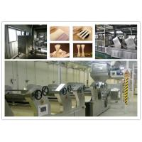 Wholesale Customized Industrial Dried Noodle Vermicelli Production Line For Automatic Stick Noodle from china suppliers