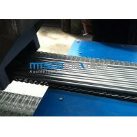 Wholesale EN10216-5 TC1 D4 / T3 Stainless Steel Instrument Tubing Food Grade from china suppliers