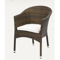 Wholesale 2014 popular outdoor rattan wicker armchair from china suppliers