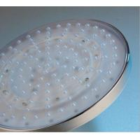 Quality Rainfall Shower Head With Led Lights for sale