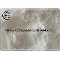 Wholesale Winstrol CAS 10418-03-8 Stanozolol Oral Anabolic Steroids Cutting Cycle from china suppliers