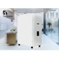 Wholesale 5000CBM  Scent Diffuser Machine Environmental For Hotel Lobby / Supermarket/ Commercial Area from china suppliers