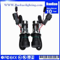 Wholesale H4-3 Bi-xenon Bulb from china suppliers