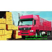 Wholesale SINOTRUK Heavy Cargo Trucks 8 x 4 40ton , Cargo Truck from china suppliers