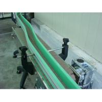 Buy cheap Packaging Line Automatic Can Conveyor Systems For Food / Beverage from wholesalers