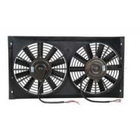 Wholesale Universal Auto Condensing Fan /Universal Auto Cooling Fan from china suppliers