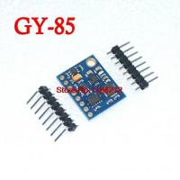 Wholesale GY-85 BMP085 Sensor Modules 9 Axis Sensor Module (ITG3205+ADXL345 HMC5883L) 6DOF 9DOF IMU from china suppliers