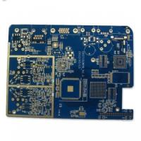 High Frequency Printed Circuit Boards(PCBs) manufacturer
