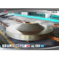 Buy cheap Carbon Steel Steam Turbine Rotor Forging Generator Thrust Disc For Hydro from wholesalers
