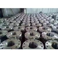 China 26-48 RF FF RTJ 150#-900# ASTM B564 UNS N06625 DIN 2.4856 Series A NS336 Inconel 625 Nickel Alloy Flange on sale