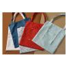 Reusable  Foldable Shopping Bag Folding Tote Shopping Bags reusable grocery shopping bags for sale
