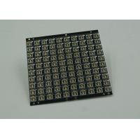 Wholesale Black Soldermask 2 Layer FR4 PCB Board White Silkscreen ENIG PCB Fabrication from china suppliers