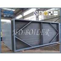 China Heat Exchange Carbon Steel Boiler Air Preheater For Industrial Power Station for sale