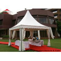 Buy cheap Hot Sale Aluminum Event Pagoda Marquee tents for sale in china from wholesalers