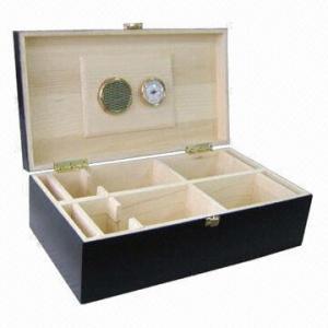 China Fancy Cigar Box on sale