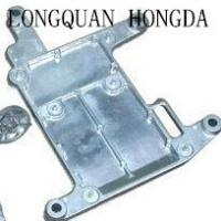 Quality High Pressure Die Casting Mould Aluminum Products / Auto Parts Mould With CNC Service for sale