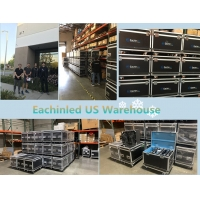 Wholesale Nationstar 1000nits 3.9mm Warehouse LED Screen 600W/M2 from china suppliers