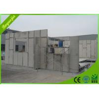 Wholesale Movable Casa prefabricated insulated wall panels for prefab house buildings from china suppliers