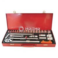 "Buy cheap 26 Piece 1/2"" Drive Socket Set from wholesalers"