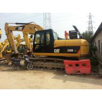Wholesale Used Caterpillar 320D Excavator Sale Made in japan from china suppliers