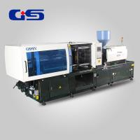 Wholesale PVC Shoes Making Servo Motor Injection Molding Machine 100 Ton CE IS09001 Approval from china suppliers