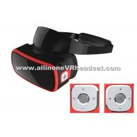 Buy cheap Fashion High Transmittance Virtual Reality Box Light Weight 64 Bit Processer from Wholesalers