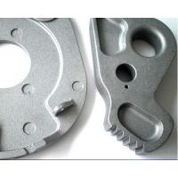 Wholesale OEM Sand Casting Precision Casting Parts Strength Iron Casting Parts from china suppliers